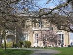 Brockwell Hall rear