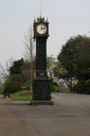 Clocktower at present