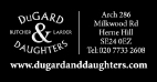 Dugard and Daughters