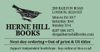 Herne Hill Books