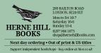 Herne Hill Books