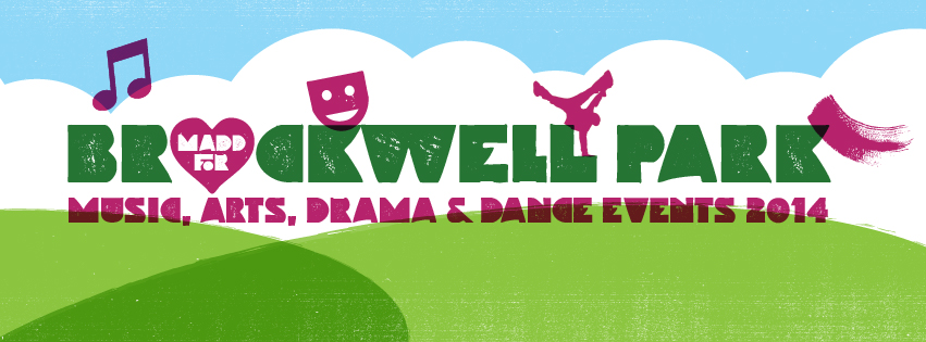 MADD for Brockwell Park 2014 - Community Events Programme Announced