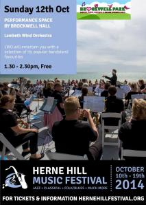 Lambeth Wind Orchestra