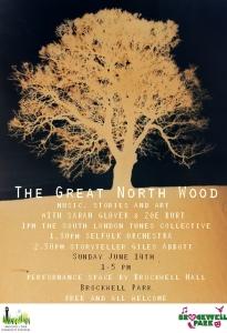 Great North Wood